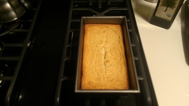 SCD Gluten Free Cheese Cake Attempt One
