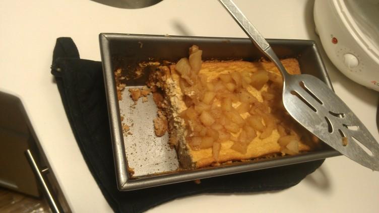 kettlemeddler.com, SCD, Gluten Free Cheese Cake