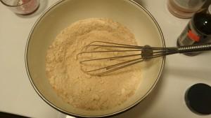 SCD Cheese Cake Crust or SCD Pie Crust- base