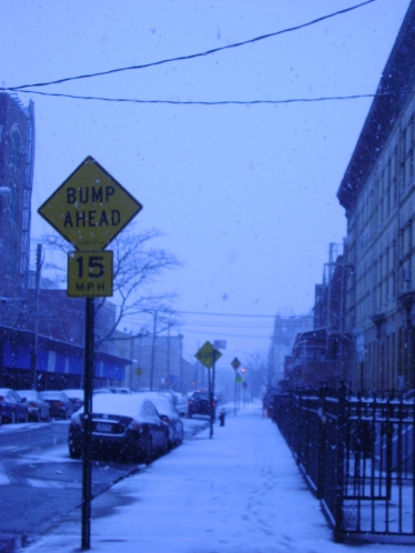 Queens, NY 2009